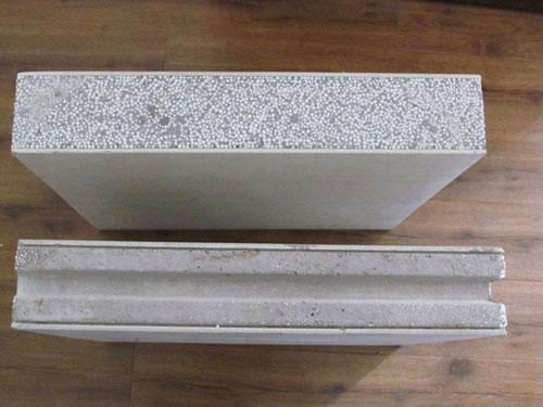 旺泽装配式节能复合轻质墙板