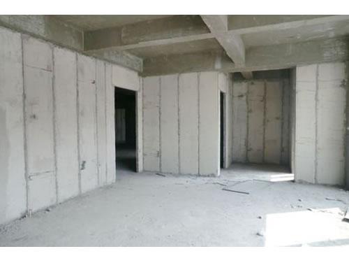 装配式轻质墙板案例